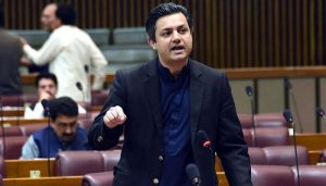 Read more about the article Price of petrol still cheaper in Pakistan, says Hammad Azhar