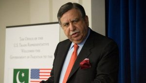 Read more about the article Govt committed to IMF programme: Shaukat Tarin