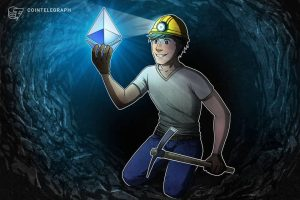 Read more about the article Golem releases laptop app to mine Ethereum … but turning a profit is tricky