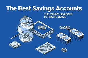 Read more about the article Best Savings Accounts for October 2021