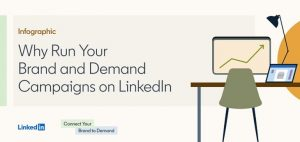 Read more about the article LinkedIn Outlines the Strength of its Reach and Ad Targeting Options [Infographic]