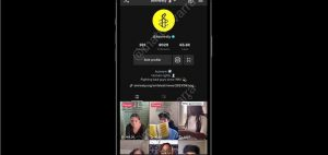 Read more about the article TikTok Tests New Option to Pin Selected Video Clips to the Top of Your Profile