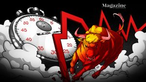 Read more about the article How to prepare for the end of the bull run, Part 1: Timing – Cointelegraph Magazine