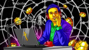 Read more about the article Tushar Aggarwal on double dipping in DeFi – Cointelegraph Magazine