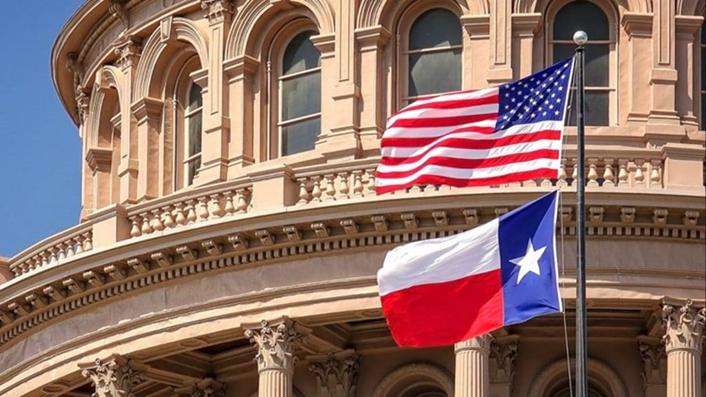 Texas now has a law banning abortions within six weeks