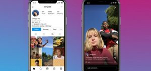 Read more about the article Instagram Retires IGTV Brand, Merges Video Feed Posts into a Single Format