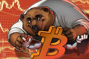 Read more about the article Is excessive bullish optimism behind Bitcoin's drop below $60K?