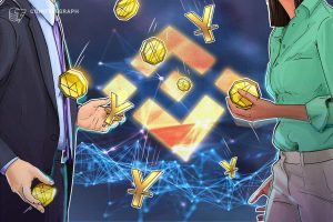 Read more about the article Binance to suspend Chinese yuan from P2P platform in December