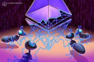 Read more about the article Ethereum risks drop below $3.2K as ETH price faces heavy resistance