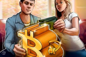 Read more about the article Salvadoreans are now selling 'way more' US Dollars to buy Bitcoin