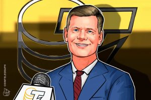 Read more about the article Crypto will generate more wealth than the internet, says Morgan Creek Capital CEO