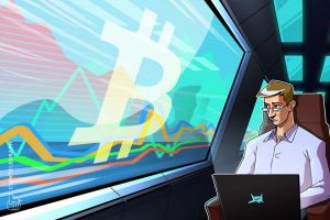 Read more about the article Catch the Bitcoin dip? BTC price pares losses with a fresh surge to $57K