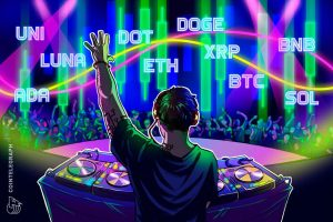 Read more about the article Price analysis 10/6: BTC, ETH, BNB, ADA, XRP, SOL, DOGE, DOT, LUNA, UNI