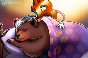 Read more about the article 'All bears will die' — Bitcoin metric prepares to flip green for the first time in 6 months