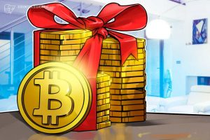 Read more about the article Brazilian toddler makes over 6,500% profit on her first Bitcoin holding