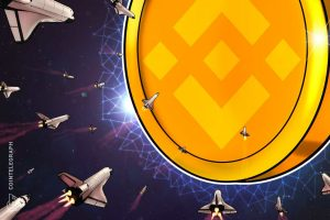 Read more about the article Binance to launch $1B fund to develop BSC ecosystem