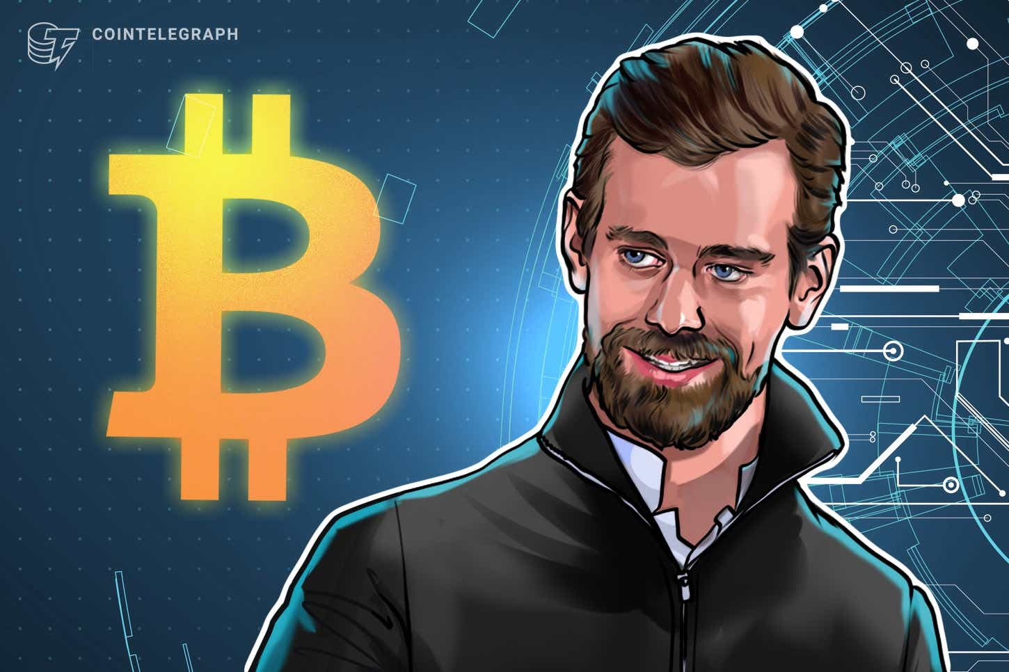 Read more about the article Twitter CEO Jack Dorsey reiterates a positive outlook on Bitcoin tipping during earnings call