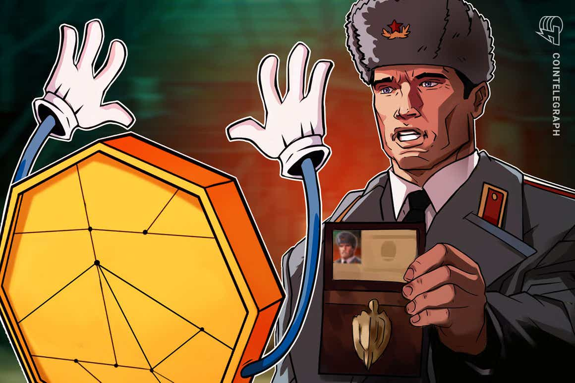 Read more about the article Putin's internet ombudsman pessimistic about crypto regulation