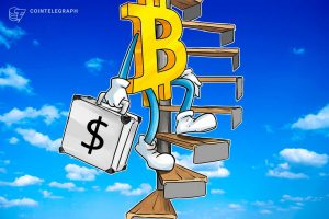 Read more about the article What else is moving as Bitcoin price inches toward a new ATH?