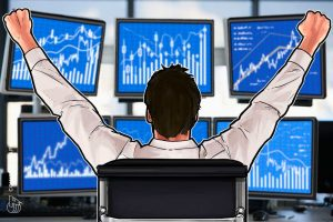 Read more about the article Stockbroker platform Public.com adds crypto trading feature