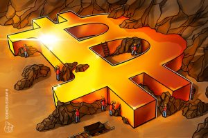 Read more about the article Hash rate and difficulty rebound shows miners have recovered from China exodus