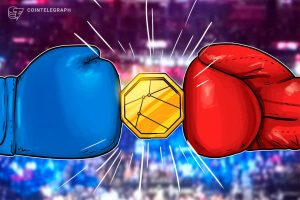 Read more about the article Crypto traders fight in WBS Dubai for Amir Khan's charity boxing match