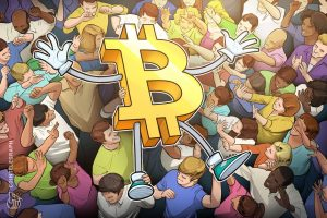 Read more about the article Bitcoin beats stocks, commodities to become best-performing asset of 2021