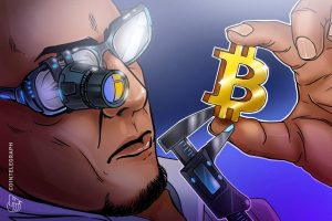 Read more about the article Bitcoin returns to $1T asset as BTC price blasts to $55K