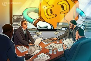 Read more about the article US Treasury says it must 'modernize and adapt' to digital currencies
