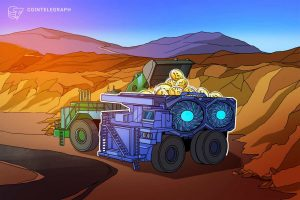 Read more about the article Cipher Mining splashes $350M on next-gen Bitcoin mining rigs from Bitfury