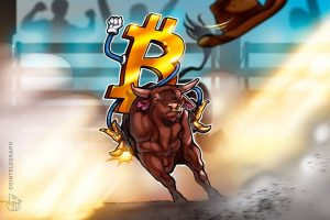Read more about the article Bitcoin price pushes through $51K, extending bulls' short-term target to $56K