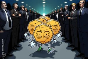 Read more about the article Treasury official acknowledges most crypto transactions are 'legitimate' but still anticipates additional sanctions