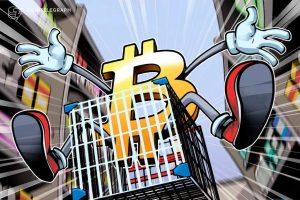 Read more about the article Bitcoin $60K resistance hints at 'buy the dip opportunity' before all-time highs — Analyst