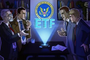 Read more about the article SEC extends four Bitcoin ETF deadlines by 45 days
