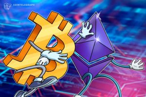 Read more about the article Ethereum nears its own all-time high as ETH price retakes $4K