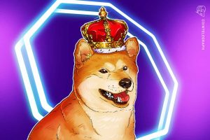 Read more about the article Shiba Inu could surpass Dogecoin after a 700% SHIB price rally in October