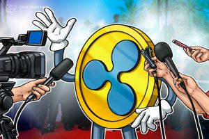 Read more about the article Ripple CEO says the SEC helped Ethereum to overtake XRP as No.2 crypto