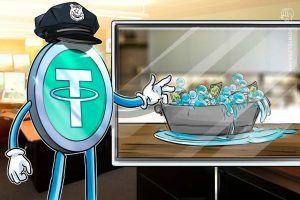 Read more about the article Tether trials Notabene's new travel rule technology to combat financial crimes