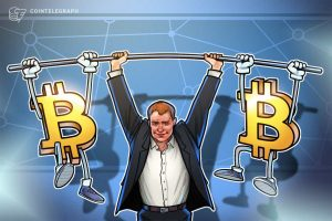Read more about the article 3 warning signs suggest the Bitcoin price rally is overextended