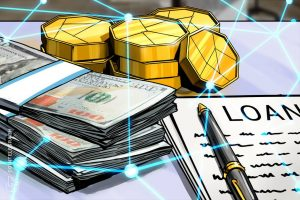 Read more about the article Societe Generale proposes historic $20M DAI loan in exchange for bond tokens