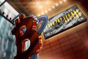 Read more about the article A catalyst for crypto's ultimate decoupling?