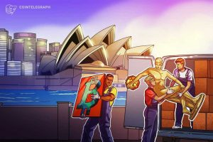Read more about the article Australian Senators pushing for country to become the next crypto hub