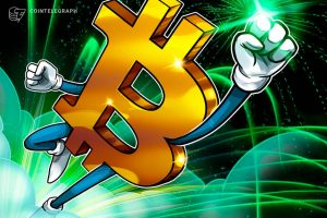 Read more about the article 'Say hi to Uptober' — Bitcoin price surges above $47K in minutes liquidating $270M in shorts