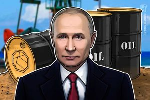 Read more about the article Too early to talk about using crypto for oil trading, says Putin