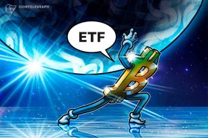 Read more about the article South Korean pension fund to invest in Bitcoin ETF: Report