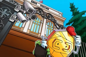 Read more about the article Bank of Russia to assess Bitcoin holdings volumes as $36M leave banks