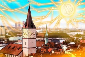 Read more about the article Bitcoin briefly flippens Swiss franc after rally to new ATH
