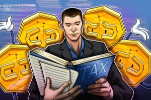 Read more about the article Slovenian finance ministry seeks public opinion on crypto tax laws