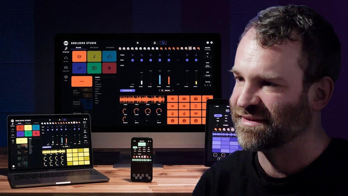 Read more about the article The Tech That Connects Music Makers All Over The World