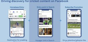 Read more about the article Facebook Shares New Insights into Fan Engagement Around the T20 Cricket World Cup